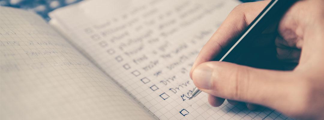 Guía para el día a día: la base para alcanzar tus metas