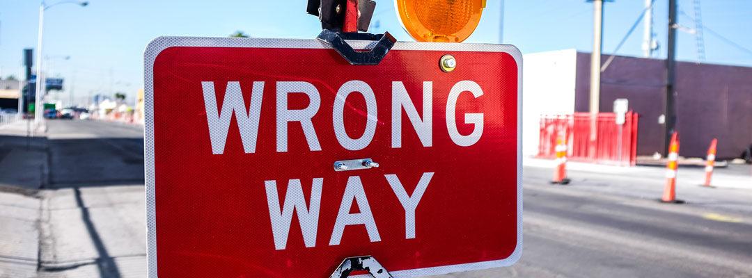 Los 3 grandes errores en la gestión del tiempo y cómo corregirlos. Error I